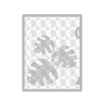 ホログラムクリアファイル